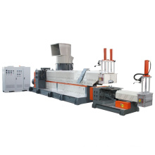 Greenhouse Film Recycling Granules Pelletizer Making Machine