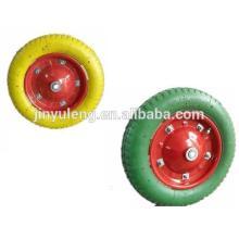 13 inch 3.25/3.00-8 wheel barrow wheel for hand truck,hand trolley,lawn mover,wheelbarrow,toolcarts