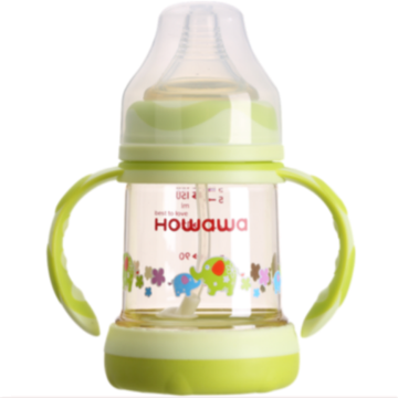 Anti-Colic Infant Feeding Bottle PPSU 5oz