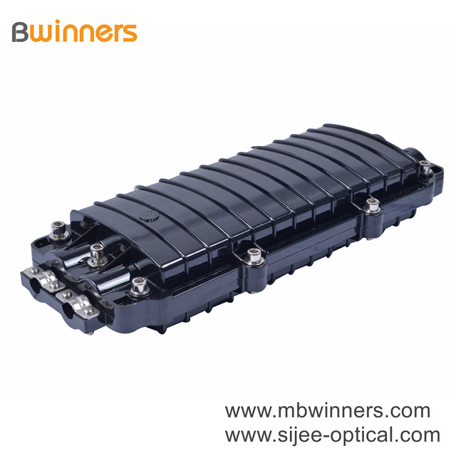 Fiber Junction Box