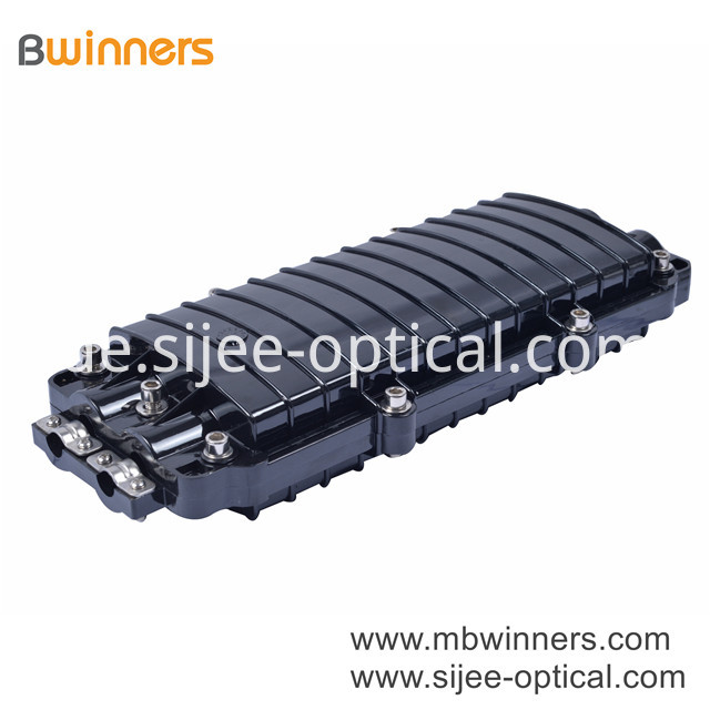 Fiber Junction Box