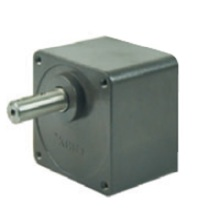 High Protection Level  PMDC Motors