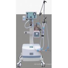 Equipos Médicos, CPAP II Infantil, CPAP Nasal