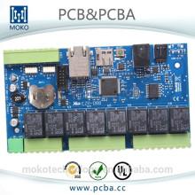 Fabricación de PCB y fabricante de ensamblaje de PCB