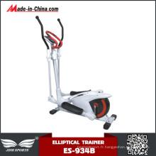 Vélo elliptique d'extérieur de résistance réglable d'exercice de Magnetica