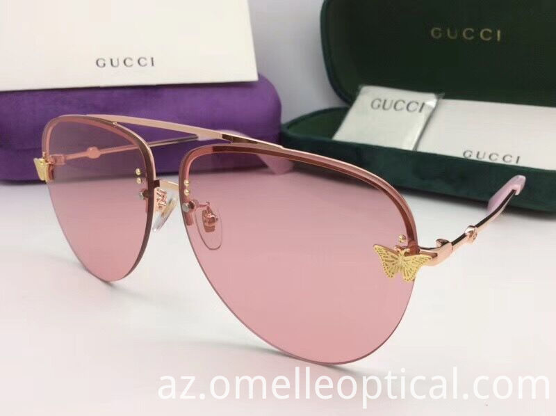 Sunglasses Luxury