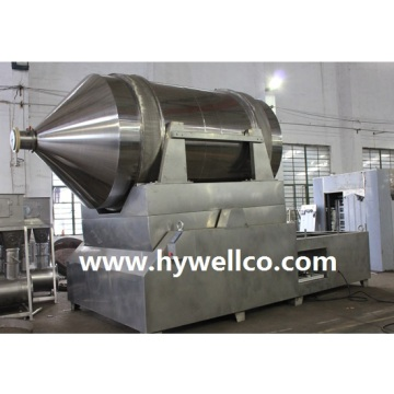 Amoxicillin Granule Blending Machine