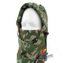 Wholesale New Camouflage Warm Fleece Balaclava Motorcycle Hunting Hood Wind Winter Ski Hat Snowboard Full Face Mask Beanies