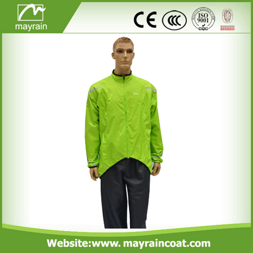 Long Outdoor Jacket For Mens