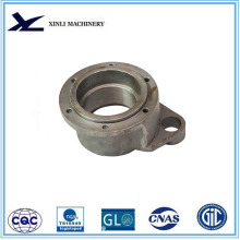 Iron Casting Pulley Sand Casting Export to Europe