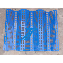 Shuangfeng (Doppel), Kohle Hof Fechten, Wind Dust Network Series,