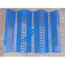 Shuangfeng (double), clôture de cour de charbon, série de réseau de poussière de vent,