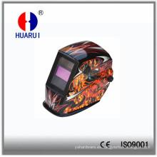 Hr4103A Auto oscurecimiento soldadura máscara