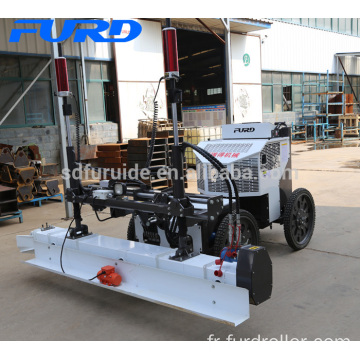 20HP Honda GX630 Automatic Concrete Leveling Machine (FJZP-220)