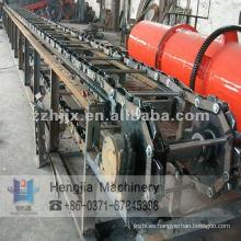 Transportador del raspador de eficiencia de la cadena en maquinaria