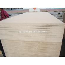 22mm 1220x2440 raw mdf (fibra de média densidade)