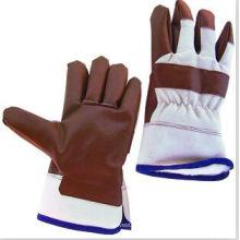 Hochleistungs-Nitril-laminierter Jersey Liner Work Glove-5407