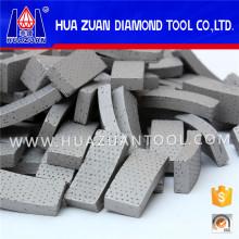 24*4*10mm Arix Diamond Core Bit Segments