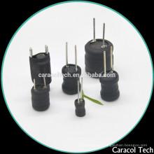 Inductor de potencia axial variable