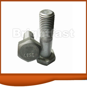 Structural Heavy Hex Head Bolts