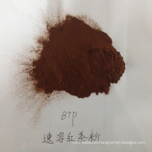 Té negro instantáneo en polvo 100% natural