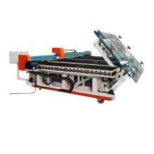 Factory customization all-in-one full automatic glass cutting machine