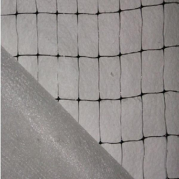 Stretched Plastic Reinforcement Net