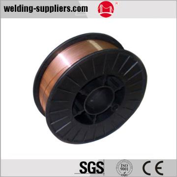 Bronze Mig soudure fil ER70S-6