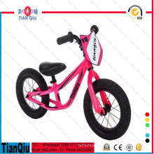 Дешевые Красочные Новый Дизайн Дети Велосипед Дети Баланс Велосипед