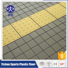 Train Station Bus Station 20mm Rubber Floor Rubber Mat
