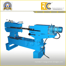 Machine de cisaillement pour la plaque ronde en acier inoxydable