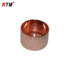 Tapa de cobre de 1/2 pulgada