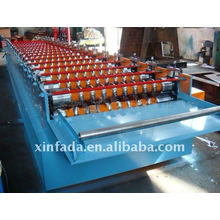 Precise Corrugated Tile Forming Machine