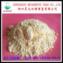 Borracha de Accelerator EZ(ZDEC) CAS n: 14324-55-1 usado para a indústria de borracha