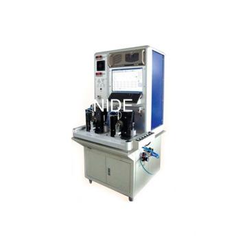 DOS System Motor Testing Equipment
