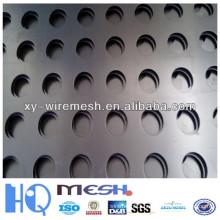 decorative galvanized perforated mesh metal(factory)