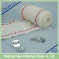 good quality colored crepe elastic bandage