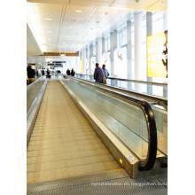 Sicher Indoor / Outdoor Airport Paseo en movimiento