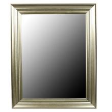 Золотая или Серебряная стена декоративное зеркало рамки