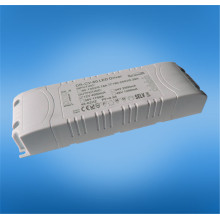 Driver de plafonnier led dimmable 12w 50w