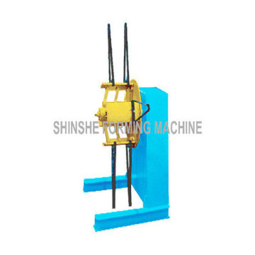 Roll Forming Machinery and Uncoiler