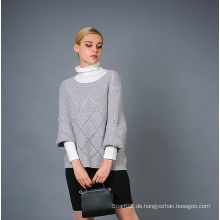 Lady's Fashion Pullover 17brpv116