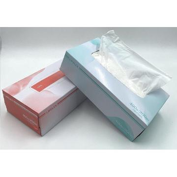 Box Facial Tissue Soft Paper