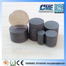 Cheap Price Disc Ferrite Magnet