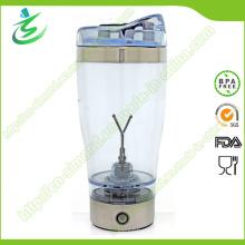 500ml BPA freie Edelstahl-elektrische Schüttel-Flasche