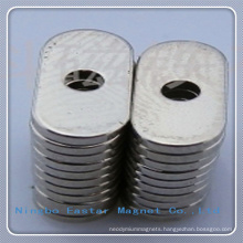 Special Shape N50 Permanent Neodymium Magnet