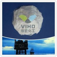Grado de perforación de aceite de CMC / Xanthan Gum / PAC