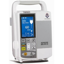 CE Mark Medical Dual Mode Infusion Pump