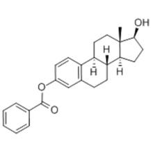 Benzoato de Estradiol CAS 50-50-0