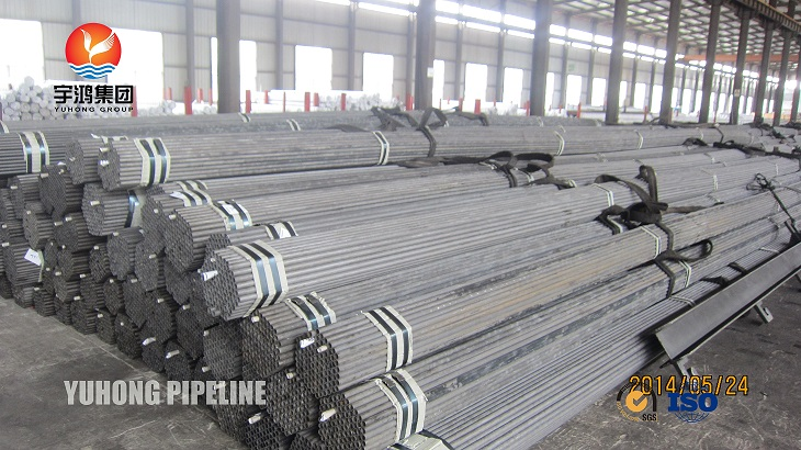 Carbon Steel Seamless Tube ASTM A179 suppiler